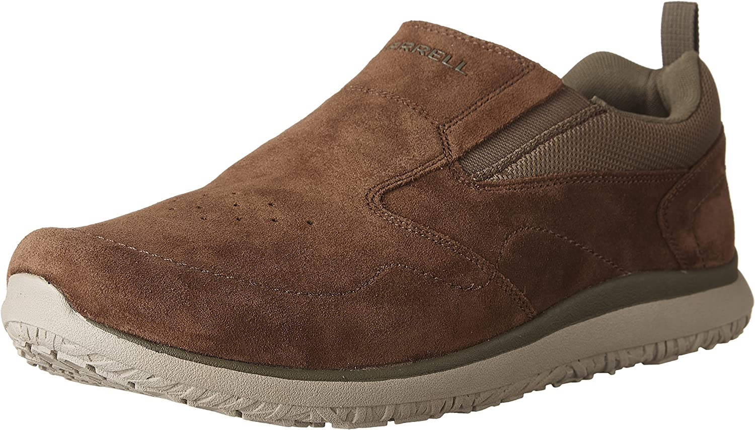 Merrell Men's Getaway Locksley Moc LTR shoes