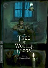 the tree of wooden clogs movie
