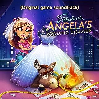 Fabulous: Angela's Wedding Disaster (Original Game Soundtrack)