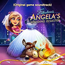 Fabulous: Angela's Wedding Disaster (Original Game Soundtrack)