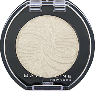 Maybelline New York Eyeshadow Tiffany'S White 300 Grams, Pack Of 1