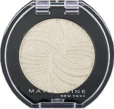 Maybelline New York Eyeshadow Tiffany'S White 300 Grams, Pack Of 1
