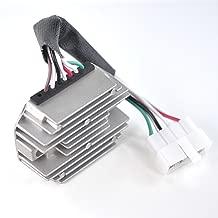 Voltage Regulator Rectifier Fits Yamaha FJ/XJ/XS/YX 550 600 650 700 750 900 1978-1988 | OEM Repl.# 12R-81960-A1-00 / 3G1-81960-A1-00 / 4H7-81960-50-00 / 12R-81960-A0-00 / 3G1-81960-A0-00