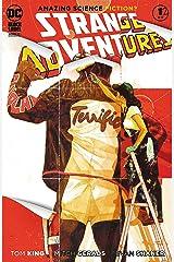 Strange Adventures (2020-2021) #12 (Strange Adventures (2020-)) Kindle Edition