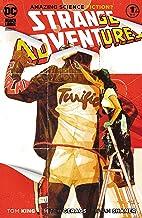 Strange Adventures (2020-2021) #12 (Strange Adventures (2020-))
