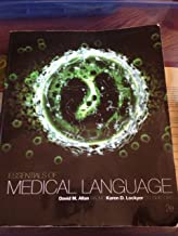 Best essentials of medical language 2nd edition Reviews