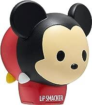 Lip Smacker Disney Tsum Tsum Balms, Mickey Marshmallow Pop, 0.26 Ounce