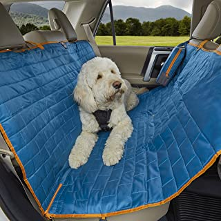 Kurgo vattentät vändbar loft hängmatta stil hund bilstolsskydd för husdjur