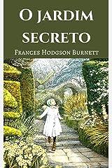 O JARDIM SECRETO: (Edição traduzida e ilustrada) eBook Kindle