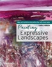 watercolor landscape ideas