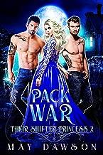 Their Shifter Princess 2: Pack War