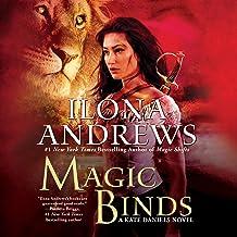 Magic Binds: Kate Daniels, Book 9