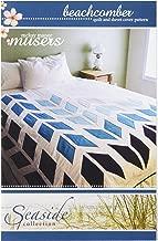 McKay Manor Musers Beachcomber Quilt & Duvet Pattern