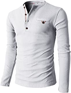 Best mens fitted casual shirts Reviews