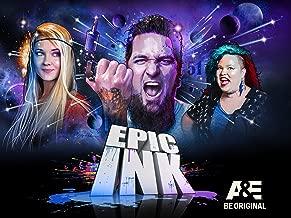 Epic Ink Season 1