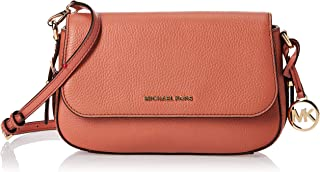 MICHAEL KORS Womens Large Flap Xbody Bag, Sunset Peach - 32F9G06C7L