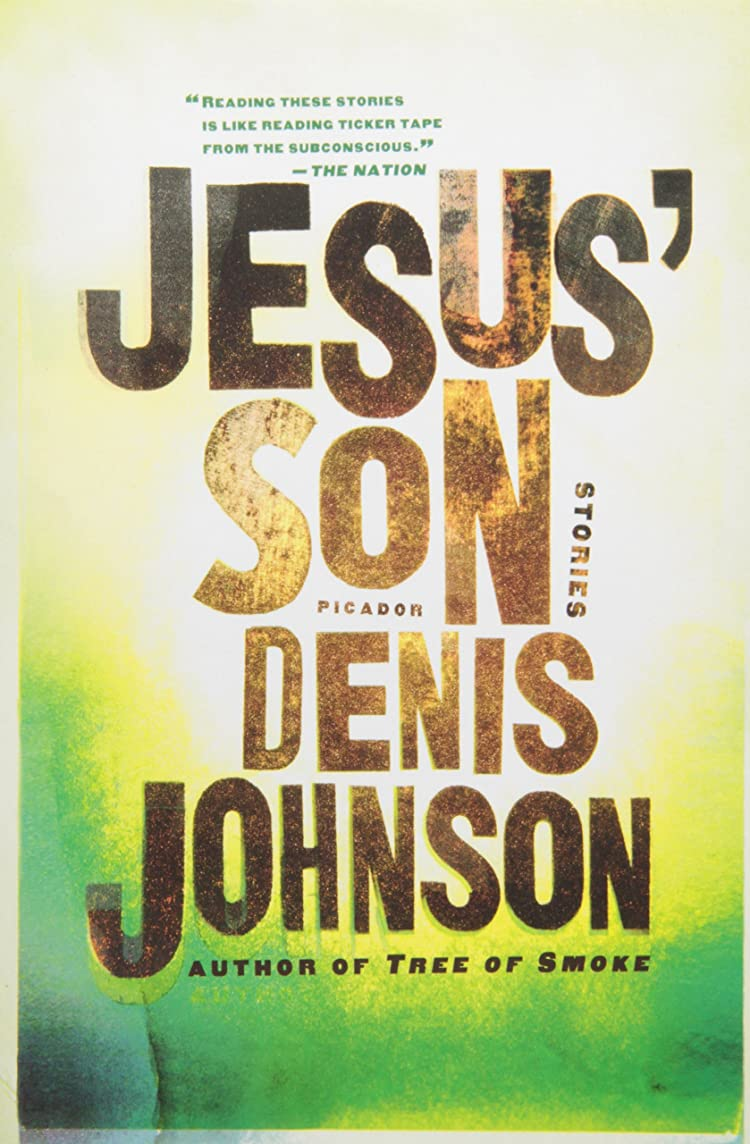 Jesus' Son: Stories
