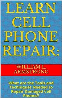 learn phone repair