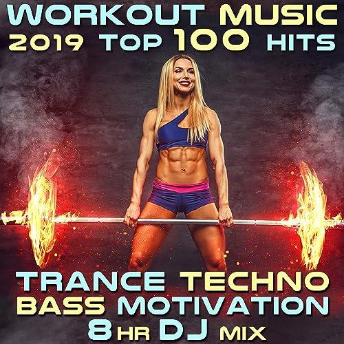 Fast Distance, Pt  14 (145 BPM Goa Psy Trance Workout DJ Mix