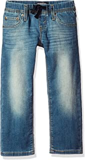 Big Little Boys' Athletic Recess Fit Jeans