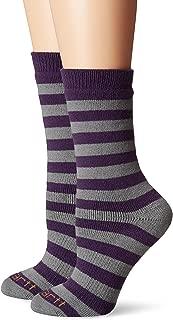 Carhartt Women's 2 Pack Arctic Thermal Crew Socks