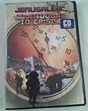 Jerusalem Countdown to Crisis, CD Audiobook