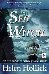 Sea Witch (Capt. Jesamiah Acorne Book 1) Kindle Edition