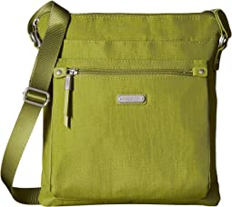Baggallini New Classic Go Bagg with RFID Phone Wristlet