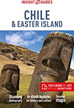Insight Guides Chile & Easter Islands (Travel Guide with free eBook)