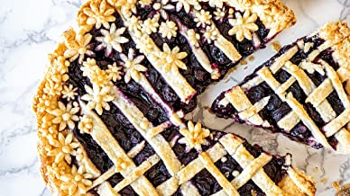 Learn to Bake Perfect Pies every time