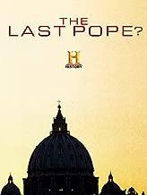 The Last Pope? Season 1