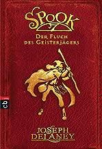 Spook - Der Fluch des Geisterjägers (German Edition)