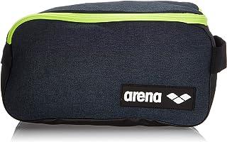 Arena Wash Shoe Bag Team, Grey Melange