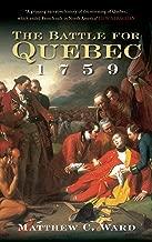 Best battle of quebec 1759 Reviews