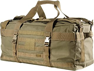 5.11 RUSH LBD Molle Tactical Duffel Bag Backpack, Style 56293/56294/56295