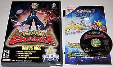 Pokemon Colosseum - Bonus Disc