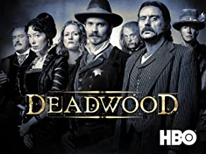 Deadwood Season 3