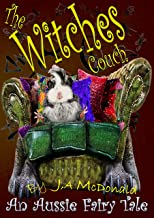 The Witches Couch : An Aussie Fairy Tale