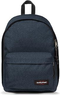 Eastpak Out of Office Sac à dos, 44 cm, 27 L, Bleu (Triple Denim)