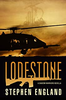 LODESTONE (Shadow Warriors Book 5)