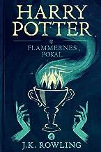 Harry Potter og Flammernes Pokal (Danish Edition)