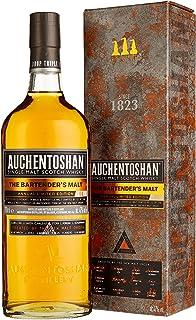 """Auchentoshan The Bartender""""s Malt mit Geschenkverpackung Single Malt Whisky 1 x 0.7 l"""