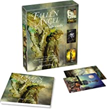 Fallen Angel Oracle Cards: Discover the Art and Wisdom of Prediction with This Insightful Book and 72 Cards