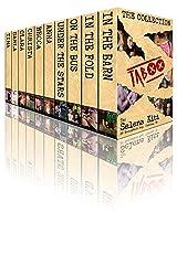 Taboo The Collection Box Set Kindle Edition
