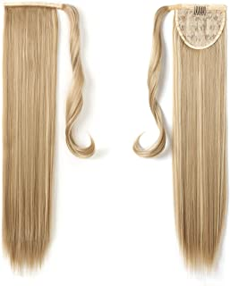 Best clip on hair extensions ponytail Reviews
