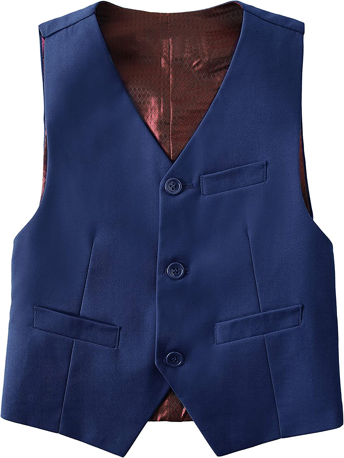 Plsily Boys Spring new work one after another Blazer Formal Dress Jacket Boy Suits Wedding Max 68% OFF