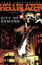 John Constantine: Hellblazer - City of Demons