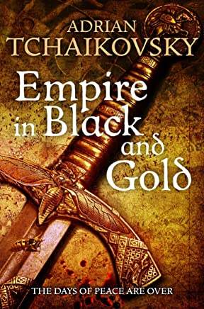 Empire in Black and Gold: Shadows of the Apt 1