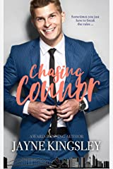 Chasing Connor: A Steamy Best Friend's Sister Workplace Romance (Love by Design) Kindle Edition
