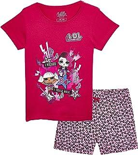 German Shepherd Dog Paw T Shirts Toddler//Infant Girls Short Sleeve Ruffles Shirt T-Shirt for 2-6T